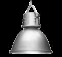 Светильник с алюминиевым отражателем (корпус) РСП 11, ЖСП 12, ГСП 51, ФСП 12