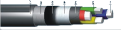АПВбБшв кабель (3х25+1х16; 3х185+1х95; 4х70; 4х95; 4х240)