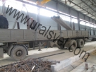 Стойка железобетонная СВ 95-3 была отгружена в г. Нижний Тагил